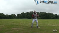 Better Ball Striking - Level Eyes - Senior Golf Tip Video - Lesson by Peter Finch