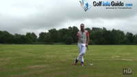 Better Ball Striking - Signs Of Trouble - Senior Golf Tip Video - by Peter Finch