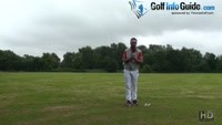 Better Ball Striking - The Classic Golf Tip's Benefits - Senior Golf Tip Video - by Peter Finch