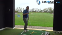 Better Consistency - Use Your Shirt Buttons For Timing - Lesson by PGA Teaching Pro Adrian Fryer Video