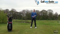 Better Driver Selection For Improved Golf Drives Video - by Pete Styles