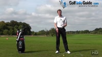 Better Golf Ball Position For Better Strikes Video - Lesson 2 by PGA Pro Pete Styles