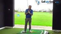 Better Golf Grip - Avoid Overlocking Lesson by PGA Teaching Pro Adrian Fryer Video