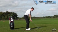 Better Rhythm To Improve Your Topped Golf Shots Video - Lesson by PGA Pro Pete Styles