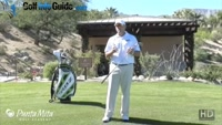Between Clubs Swing Speed Adjustments by Tom Stickney