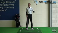 Golf Club Choice, In Between Clubs on Approach Heres What to do Video - by Pete Styles