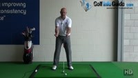 Big Muscles Help Create Flawless Swing - Senior Golf Tip Video - by Dean Butler