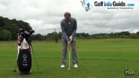Big Muscles Matter In Your Golf Short Game Video - Lesson by PGA Pro Pete Styles
