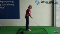 Blocked Golf Shots, Cause And How To Stop This Problem Video - by Natalie Adams