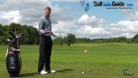 Blocking Golf Shots Causes And Cures Video - by Pete Styles