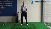 Set Up Your Golf Shot: Body Alignment Before Every Shot, Golf Video - by Pete Styles