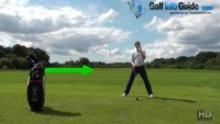 Boosting Your Golf Swing Speed Video - by Pete Styles