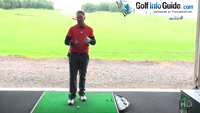 Bottoming Out The Club Correctly During The Golf Short Game Video - by Peter Finch