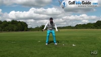 Break The Habit Of Swaying In The Golf Swing - Senior Golf Tip Video - by Peter Finch