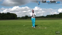 Breaking Down The Cast Movement Of The Golf Swing Video - Lesson by Peter Finch