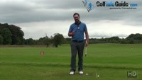 Breathing Deeply And Focusing On The Golf Club Head Video - by Peter Finch