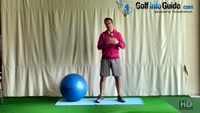 Bridge For Golf Core Strength Video - by Peter Finch