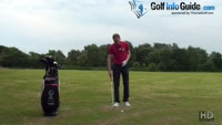 Bringing Short Irons In Lower Video - by Pete Styles