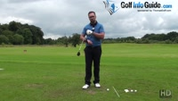 Build A Big Backswing Rotation For Swing Speed Video - by Peter Finch