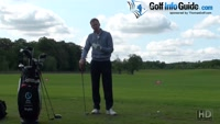 Build Your Release Into Your Full Golf Swing Video - by Pete Styles