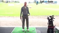 Building A Golf Practice Routine Video - by Pete Styles
