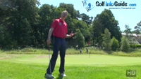 Building A Golf Short Game Routine Video - by Pete Styles