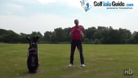 Building A Great Golf Grip Video - by Pete Styles