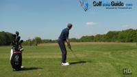 Building A Great Golf Stance Video - by Pete Styles
