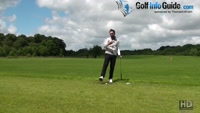 Building A Great Technique For The Long Golf Chip Shot Video - by Peter Finch