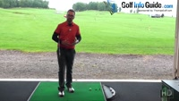 Building A Solid Foundation To Improve Golf Swing Power Video - by Peter Finch