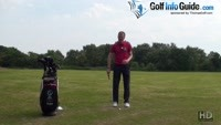 Building A Solid Golf Chipping Action Video - by Pete Styles