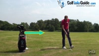 Building A Solid Golf Pitching Action Video - by Pete Styles