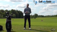 Building Confidence To Avoid Golf Topped Shots Video - by Pete Styles