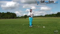 Building Good Mentality For The Golf Swing Video - by Peter Finch