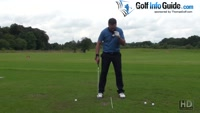 Building Power And Speed In The Golf Backswing Video - by Peter Finch