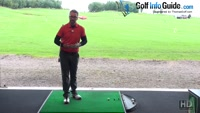 Building The Golf Set-Up And Posture For Less Head Movement Video - by Peter Finch