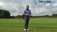Building Up The Basic Golf Stance Video - by Peter Finch