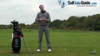 Building Your Golf Club Set Video - by Pete Styles