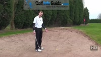 Bunker Shots Made Easier, Golf Video - by Pete Styles