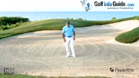 Bunker Snake Drill - Video Lesson by Tom Stickney Top 100 Teacher