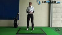 Beginner Golf: Correct Way To Hit a Bunker Shot Video - by Pete Styles