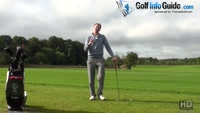 Calculating Your Correct Yardage On The Golf Course Video - by Pete Styles
