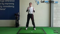 Camillo Villegas Pro Golfer, Swing Sequence Video - by Pete Styles