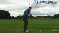 Can An Over The Top Golf Swing Be Effective Video - by Peter Finch