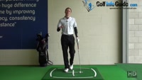 Can I Hit Golf Chip Shots With A Gap Wedge? Video - by Pete Styles