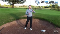 Hybrid Golf Club, Can I Use It From A Fairway Bunker Video - by Pete Styles