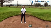 Can I Use A Golf  Fairway Wood From A Fairway Bunker Video - Lesson by PGA Pro Pete Styles