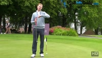 Can the Putting Yips be Cured Video - Lesson by PGA Pro Pete Styles