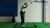 "Golf Pro Carl Pettersson: ""Over the Top"" Shift on Downswing Video - by Pete Styles"