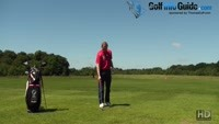 Carry tempo into golf short game Video - by Pete Styles
